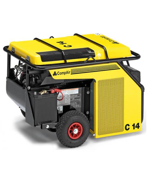 Compressor C14