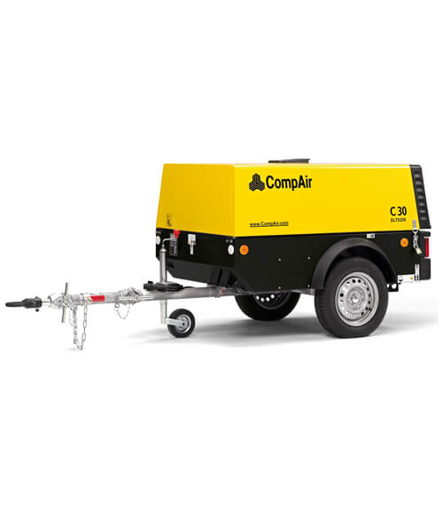 Compressor C30
