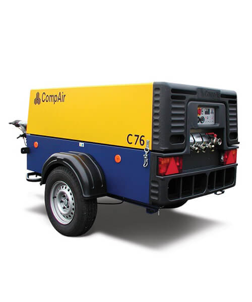 Compressores C76